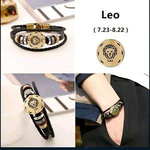 Jewelry - Unsiex zodiac bracelet